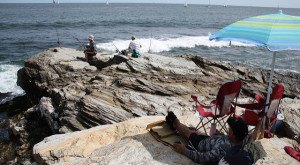 The 12 Best Places In Rhode Island To Go On An Unforgettable Picnic