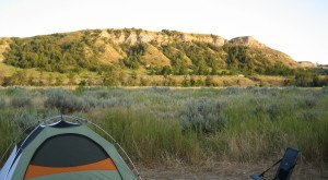 These 9 Amazing Camping Spots In North Dakota Are An Absolute Must See