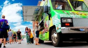 Chase Down These 7 Mouthwatering Food Trucks In Nashville This Spring