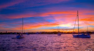 Here Are 10 Islands In North Carolina That Are An Absolute Must Visit