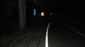 Driving Down This Haunted Colorado Road Will Give You Nightmares