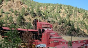 Here Are The 12 Oldest Towns In Colorado… And They're Loaded With History