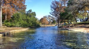 6 Charming River Towns In Texas To Visit This Spring