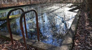 The Remnants of this Abandoned Theme Park in Indiana are Hauntingly Beautiful