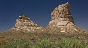 These 2 Epic Rock Formations In Nebraska Will Drop Your Jaw