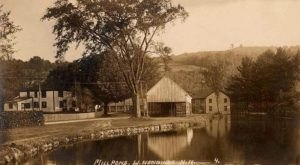 This Is What New Hampshire Looked Like 100 Years Ago…. It Might Surprise You
