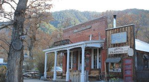 Here Are 12 Of The Oldest Towns In Nevada…And They're Loaded With History