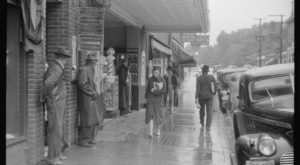 This Is What Life In North Carolina Looked Like In 1940. WOW.