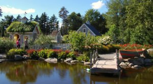 15 Things You Really Have to do in Maine This Summer