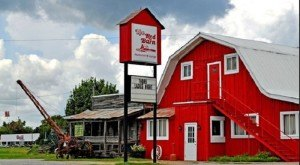 Most People Don't Know These Small Towns In Alabama Have Amazing Restaurants