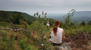 12 Incredible Hikes Under 5 Miles Everyone In Arkansas Should Take