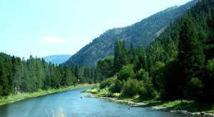 There's Something Incredible About These 9 Rivers In Montana