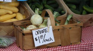 These 11 Incredible Farmers Markets In Kentucky Are A Must Visit