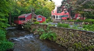 These 10 Unique Places To Stay In Connecticut Will Give You An Unforgettable Experience
