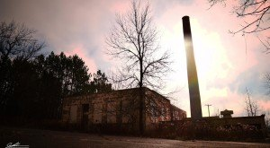 This Terrifying, Forgotten Sanitorium In Minnesota Will Give You Nightmares