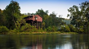 "These 6 Luxury ""Glampgrounds"" In Missouri Will Give You An Unforgettable Experience"