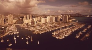 What Hawaii's Capital Looked Like In The 1970s May Shock You. Waikiki Especially.
