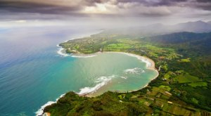 These 10 Perfectly Picturesque Small Towns In Hawaii Are Delightful