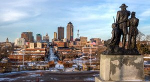 Here Are The 12 Oldest Towns In Iowa… And They're Loaded With History