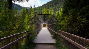 You'll Want To Cross These 10 Amazing Bridges In Montana
