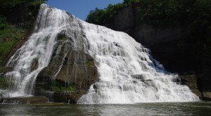 These 12 Hidden Waterfalls In New York Will Take Your Breath Away