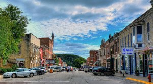 Most People Don't Know How These 10 Towns In Iowa Got Their Start