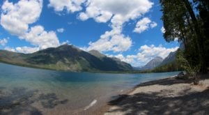 10 Gorgeous Lakes In Montana That You Must Check Out This Summer