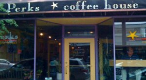 These 14 Unique Coffee Shops In Massachusetts Are Perfect To Wake You Up