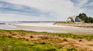 8 Gorgeous Beaches In Maine You Have To Check Out This Summer, Part One