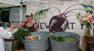 These 10 Incredible Farmers Markets In Maine Are A Must Visit
