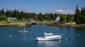 Here Are 8 Islands In Maine That Are An Absolute Must Visit