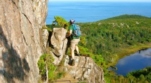 16 Terrifying Views In Maine That Will Make Your Palms Sweat