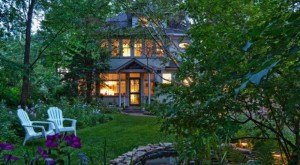 These 12 Bed And Breakfasts In Minnesota Are Perfect For A Getaway