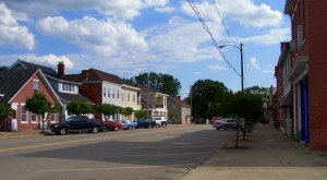12 Small Towns In Ohio Where Everyone Knows Your Name