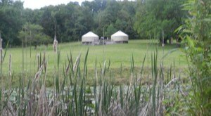 These 6 Luxury 'Glampgrounds' In Indiana Will Give You An Unforgettable Experience