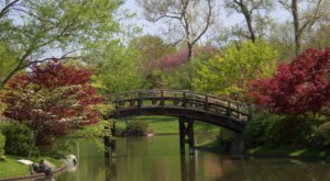17 Historical Landmarks You Absolutely Must Visit In Missouri