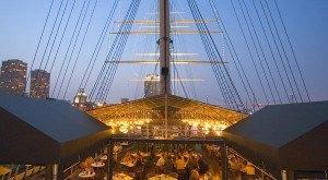 12 Incredible Waterfront Restaurants Everyone In Pennsylvania Must Visit