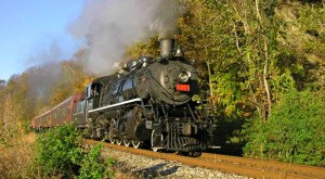 5 Epic Train Rides In New Jersey That Will Give You An Unforgettable Experience