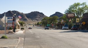 12 Small Towns In Nevada Where Everyone Knows Your Name