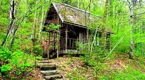 10 Amazing Places To Stay Overnight In Kentucky Without Breaking The Bank