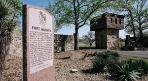 15 Historical Landmarks You Absolutely Must Visit In Oklahoma