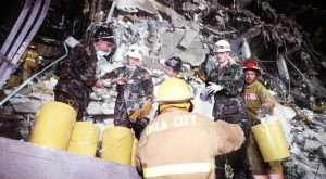 On This Day In 1995, The Unthinkable Happened In Oklahoma