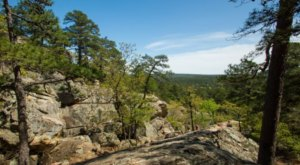 10 Underrated Places In Oklahoma To Take An Out-Of-Towner