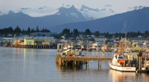 Here Are The 15 Coolest Small Towns In Alaska You've Probably Never Heard Of