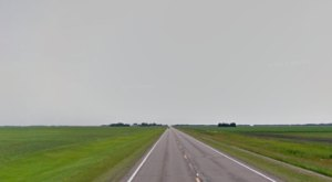 Driving Down This Haunted Minnesota Road Will Give You Nightmares