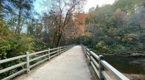 11 Incredible Hikes Under 5 Miles Everyone In North Carolina Should Take