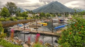Why This One Little Town Is Alaska's Best Kept Secret