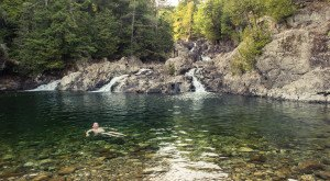 Here Are 7 New York Swimming Holes That Will Make Your Summer Epic