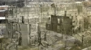 This Is What Nashville Looked Like 100 Years Ago… It May Surprise You