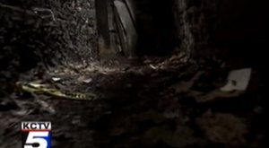What Lies Beneath The Streets Of This Kansas City Is Creepy Yet Amazing
